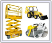 Equipment Rentals in Altoona & Bedford PA