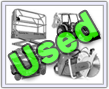 Used equipment for sale in Altoona & Bedford PA