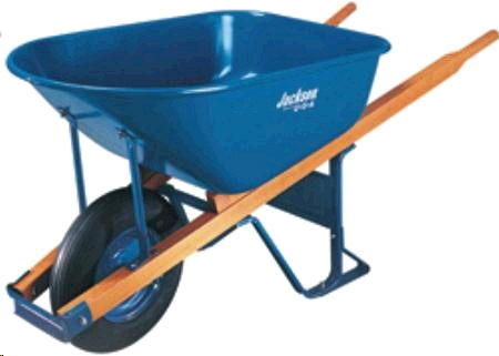 Where to find WHEELBARROW, CONTRACTOR in Altoona