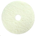 Where to rent PAD, BUFFING 17  THICK WHITE in Altoona PA