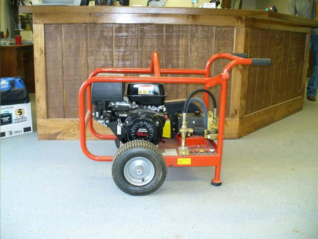Where to find PRESSURE WASHER,COLD 3500 PSI in Altoona