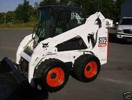 Where to find S175 BOBCAT LOADER in Altoona