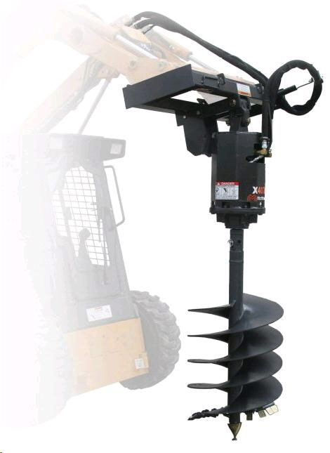 Where to find POST HOLE DIGGER ATTACHMENT in Altoona