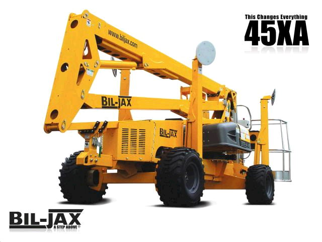Where to find LIFT, 45  SELF-PROPELLED BOOM in Altoona