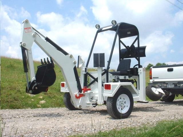 Where to find BACKHOE, TOWABLE in Altoona