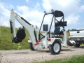 Where to rent BACKHOE, TOWABLE in Altoona PA