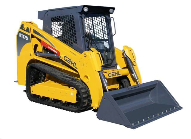 Where to find RT175 GEHL TRACKED LOADER in Altoona