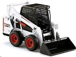 Where to find S590 BOBCAT LOADER  12 in Altoona